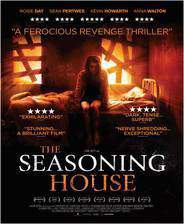 Movie The Seasoning House