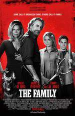 Movie The Family