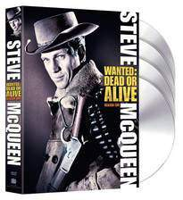 Movie Wanted: Dead or Alive