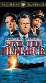 Movie Sink the Bismarck!