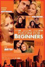 Movie Puccini for Beginners