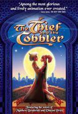 Movie The Princess and the Cobbler
