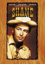 Movie Shane