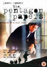 Movie The Pentagon Papers