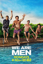 Movie We Are Men