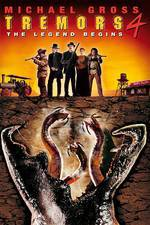 Movie Tremors 4: The Legend Begins