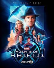 Movie Agents of S.H.I.E.L.D.