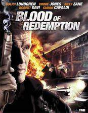Movie Blood of Redemption