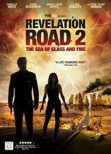 Movie Revelation Road 2: The Sea of Glass and Fire