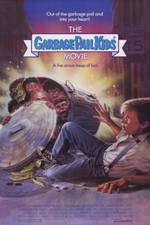 Movie The Garbage Pail Kids Movie