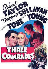 Movie Three Comrades