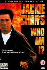 Movie Who Am I?