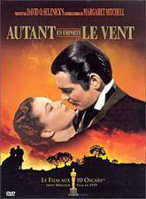 Movie Gone with the Wind