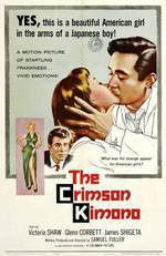 Movie The Crimson Kimono