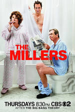 Movie The Millers