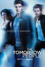 Movie The Tomorrow People