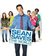 Movie Sean Saves the World