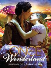 Movie Once Upon a Time in Wonderland