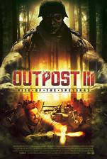Movie Outpost: Rise of the Spetsnaz