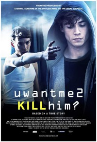 U Want Me to Kill Him? (uwantme2killhim?)