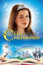 Movie Ella Enchanted