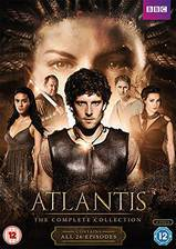 Movie Atlantis