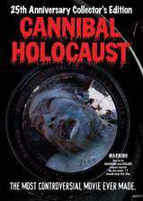 Movie Cannibal Holocaust