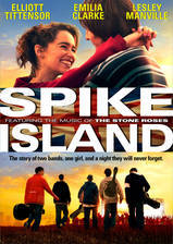Movie Spike Island