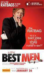 Movie The Best of Men
