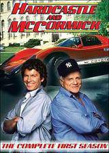 Movie Hardcastle and McCormick