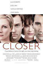 Movie Closer