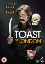 Movie Toast of London