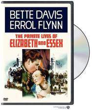 Movie The Private Lives of Elizabeth and Essex