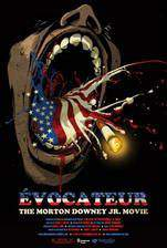 Movie Evocateur: The Morton Downey Jr. Movie