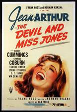 Movie The Devil and Miss Jones