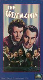Movie The Great McGinty
