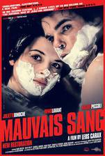 Movie Mauvais Sang (Bad Blood)