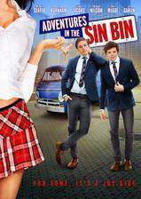Movie Adventures in the Sin Bin