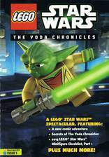 Movie Lego Star Wars: The Yoda Chronicles - The Phantom Clone