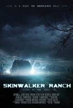 Movie Skinwalker Ranch