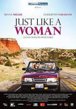 Movie Just Like a Woman