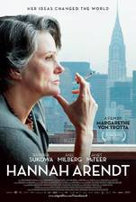 Movie Hannah Arendt