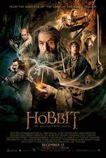 Movie The Hobbit: The Desolation of Smaug