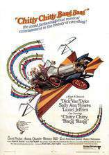 Movie Chitty Chitty Bang Bang