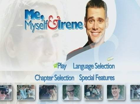 Me, Myself & Irene subtitles English |