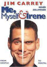 Movie Me, Myself & Irene