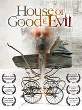 Movie House of Good and Evil