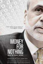 Movie Money for Nothing: Inside the Federal Reserve