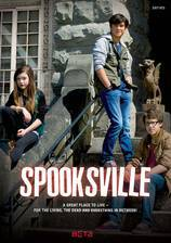 Movie Spooksville