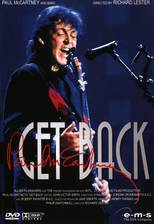 Movie Paul McCartney's Get Back